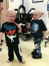 Photo courtesy of University of Michigan C.S. Mott Children's Hospital
